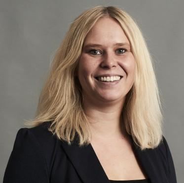 Tanja R. Lauridsen