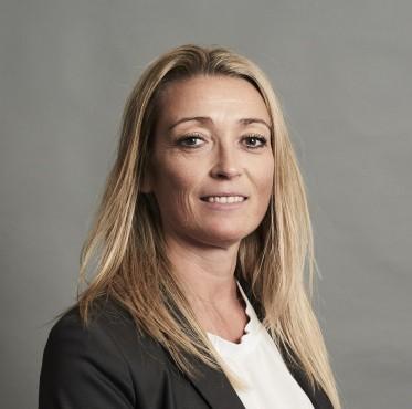 Inger Marie Hansen