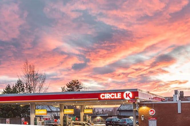 Foodxtra: Circle K aftale