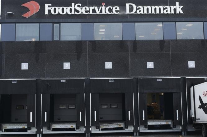 Bestyrelses- og ledelsesændringer i FoodService Danmark