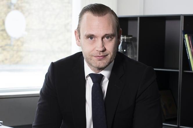 Dagrofa henter ny administrerende direktør til FoodService Danmark