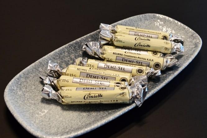 Smør fra La Conviette