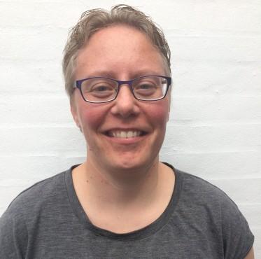 Anja Mogensen