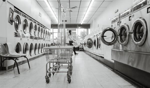 Vaskeservice