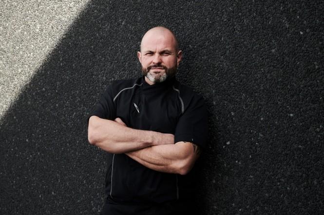 Mød Michael – Køkkenchefen i Dagrofa Foodservice