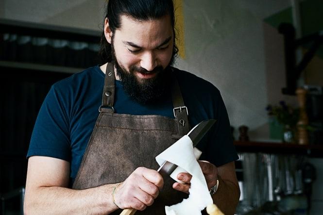 Fynske rødder møder japansk håndværk