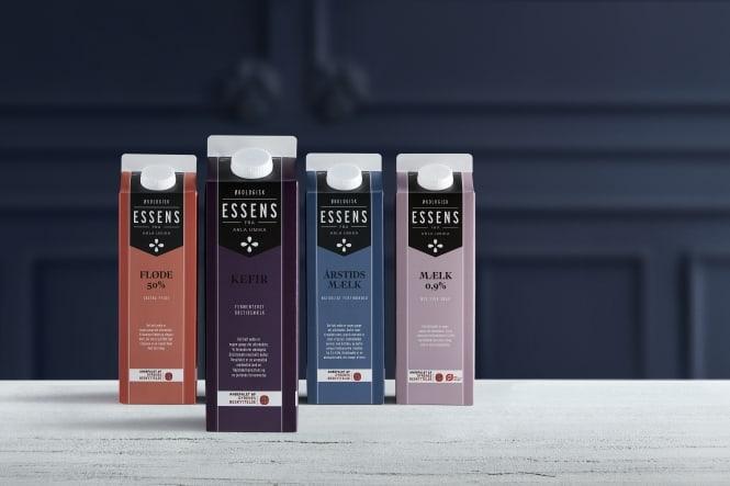 Kefir – fermenteret nyt til den gastronomiske front