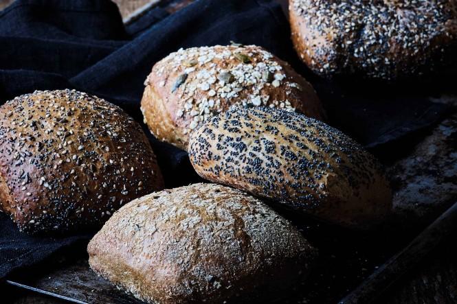 Økologisk brød – fordi det giver mening!