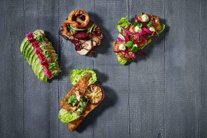 Vegansk smørrebrød – kan man det?