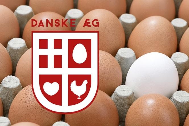 Viden Om: Danske Æg-mærket