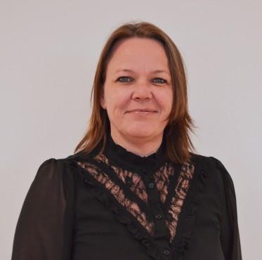 Pernille Hoffmann Holm