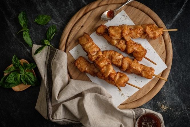 Country Cuisine: Nyt kyllinge-brand