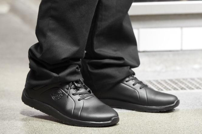 Viden Om: Function – en sko, der står fast!