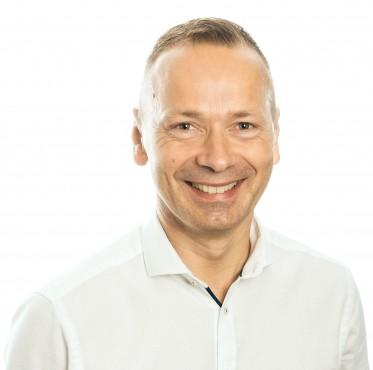 Jørgen R. B. Jensen