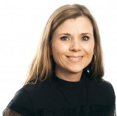 Katrine Dahl Pind