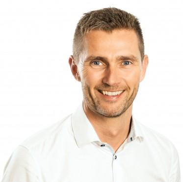Mike Rasmussen