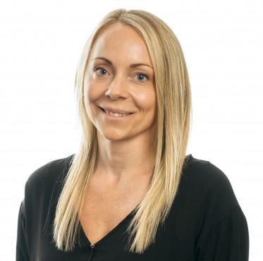 Nadia Bredahl Pedersen