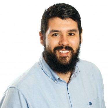 Patrick Candido Pintos