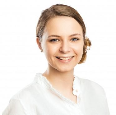 Sara Raahauge