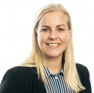 Tine Nyholm