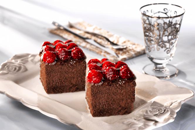 Produktnyhed: Nye kager fra Q Foods