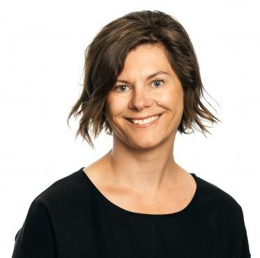 Anne Langballe Krabbe