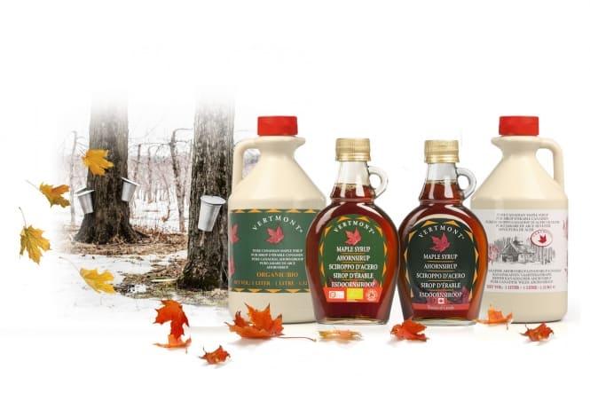 Viden Om: Økologisk ahornsirup fra naturens egen hånd