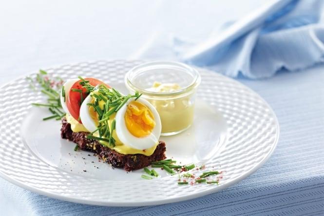 Produktnyhed: Lokale, økologiske æg fra Silkeborg