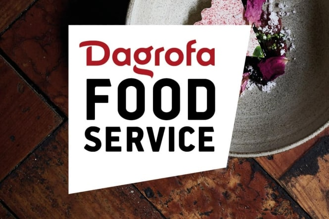 Vi bliver til Dagrofa Foodservice