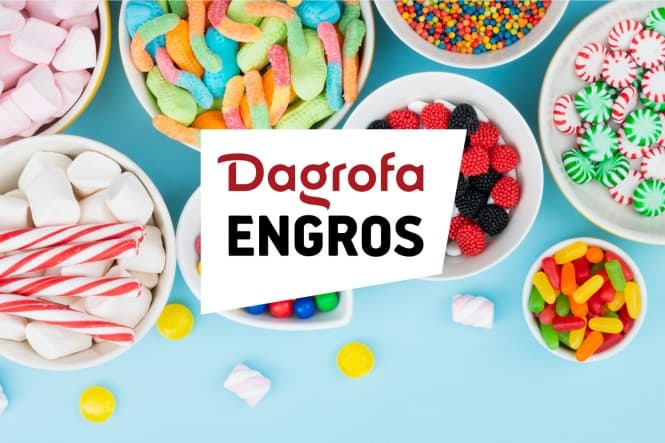 Dagrofa Engros