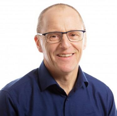 Jan Viggo Jørgensen
