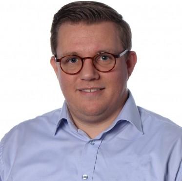 Dennis Østergaard Knudsen