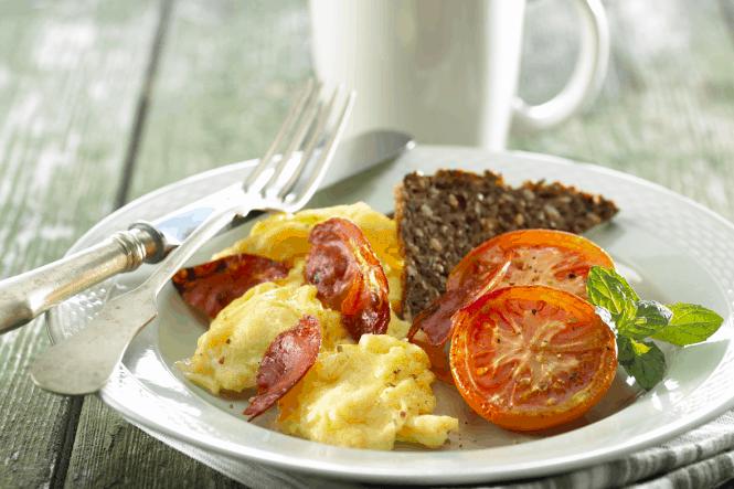 Sådan kan æg indgå i dine retter morgen, middag og aften!