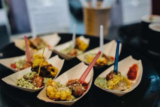 Casual Dining oplever boom i billetbookinger
